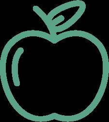 Health & Nutrition Icon