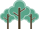 Tanglewood Tree Icon